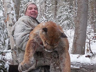 hunting canada Archives - HuntingAgent.com |Lynx Hunting With Hounds